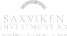 Logotyp Saxviken Investment